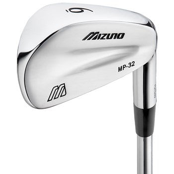 PreOwned Mizuno MP32 Irons