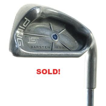 PreOwned Ping ISI Irons