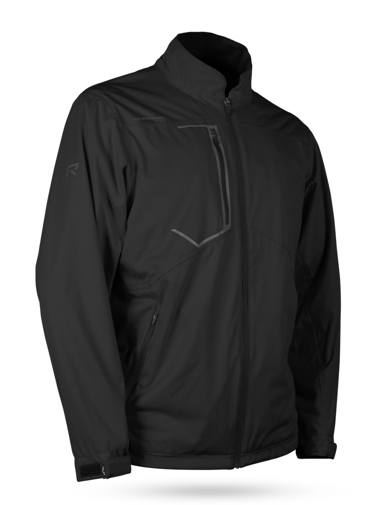 Sun Mountain Rainflex Jacket