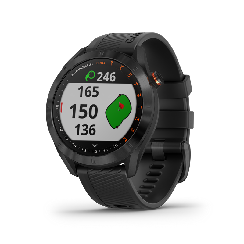 Garmin S40 GPS Watch