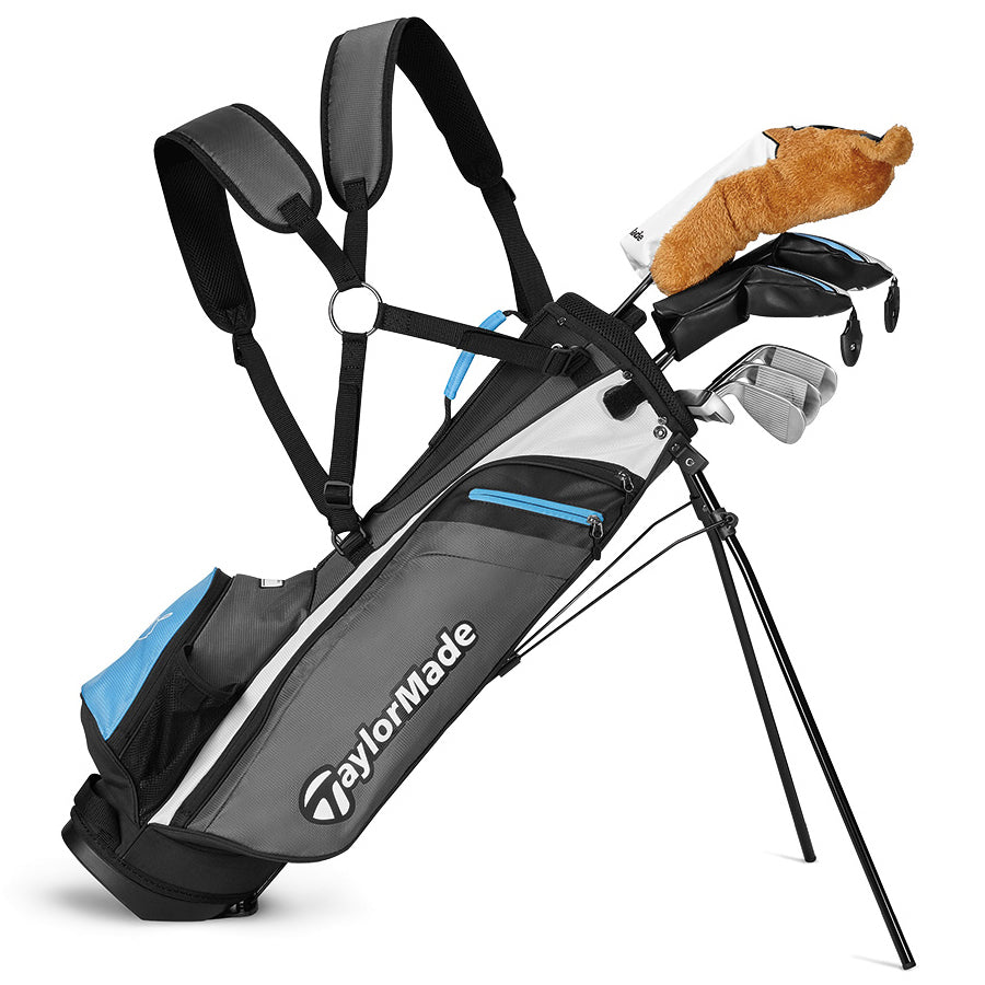 "TaylorMade ""Rory"" 8 Piece Junior Set"