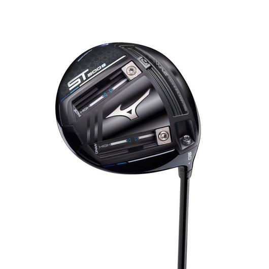 Mizuno ST200G Driver<BR><B><font color = red> FREE BALLS WITH PURCHASE!</b></font>
