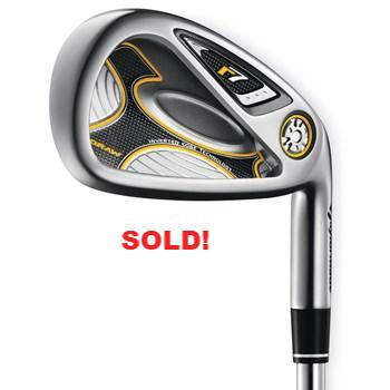 PreOwned TaylorMade R7 Draw Irons