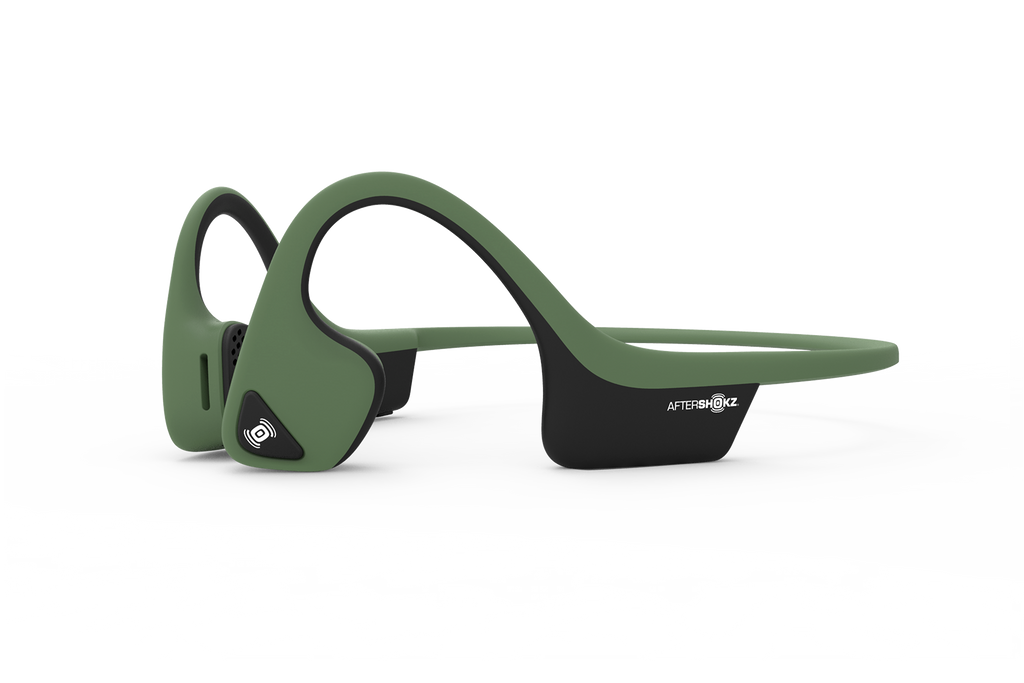 AfterShokz Trekz Air Open-Ear Wireless Headphones<BR><B><font color = red>SALE!!</b></font>