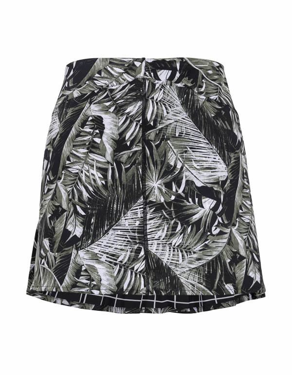 Tail Women's Delight Reversible Skort<BR>GR4659-G188