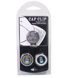 US Military Hat Clips