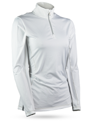 Sun Mountain Women's Second Layer Pullover