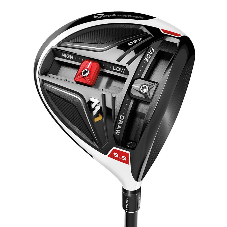 PreOwned TaylorMade M1 Driver - LH