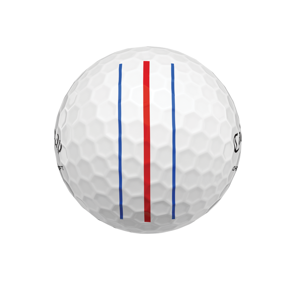 Callaway Chrome Soft Triple Track Golf Balls<BR><B><font color = red>HOLIDAY SALE!</b></font>
