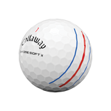 Callaway Chrome Soft - X Triple Track Golf Balls<BR><B><font color = red>HOLIDAY SALE!</b></font>
