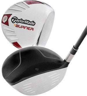 PreOwned Women's TaylorMade Burner Driver