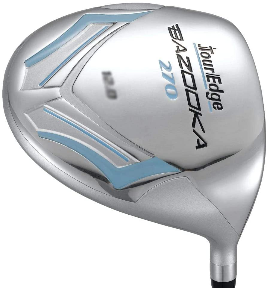 Tour Edge Ladies Bazooka 260 Complete Set