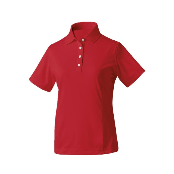 FootJoy Women's ProDry Performance Solid Interlock Polo