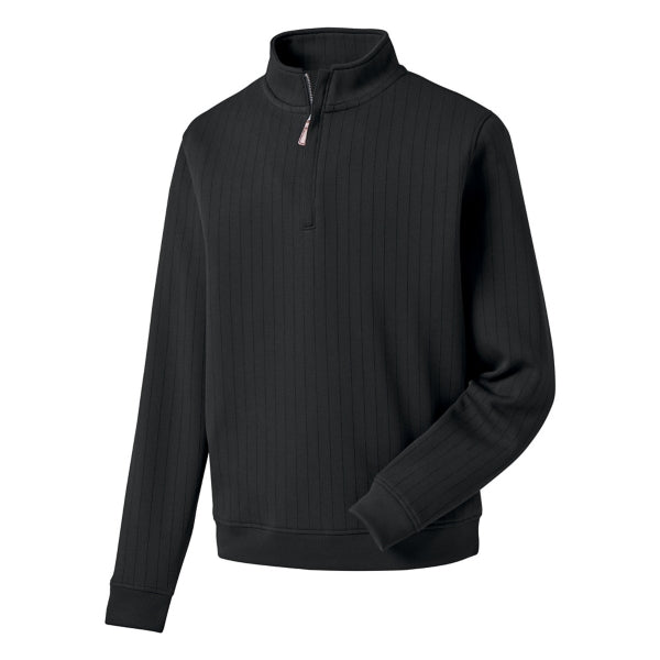 FootJoy Drop Needle Half-Zip Pullover