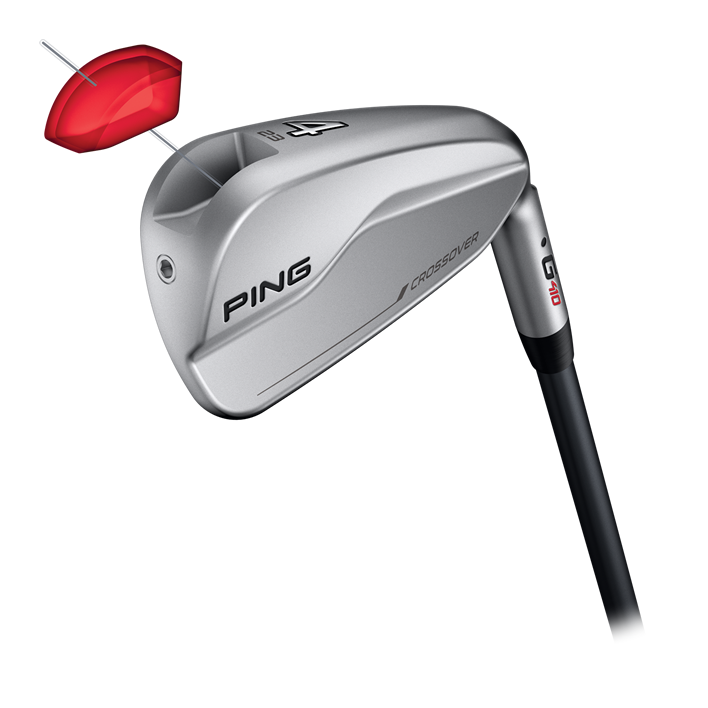 Ping G410 Crossover<BR><B><font color = red>NEW LOWER PRICE!</B></font>
