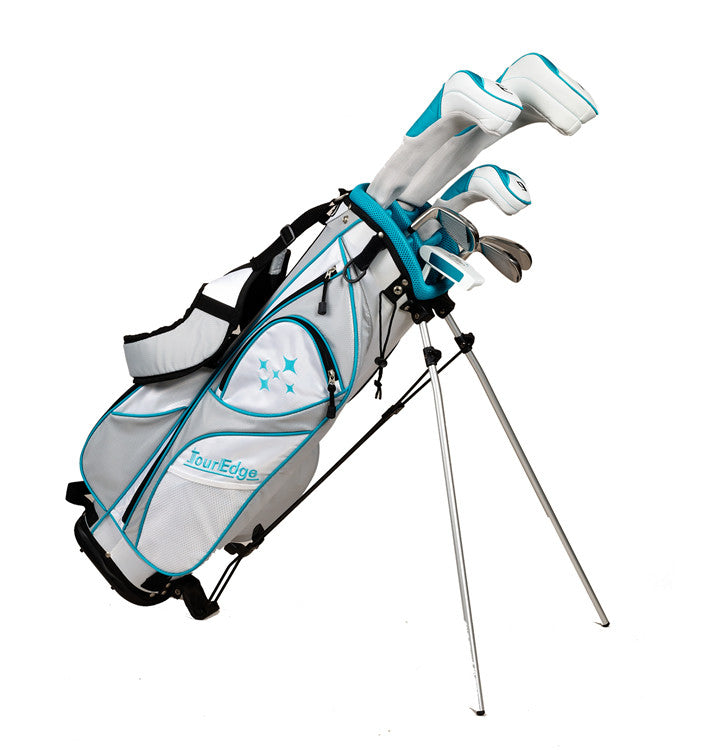 TOUR EDGE LADY EDGE STARTER SET