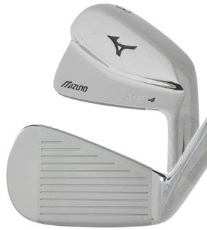 PreOwned Mizuno MP4 Irons