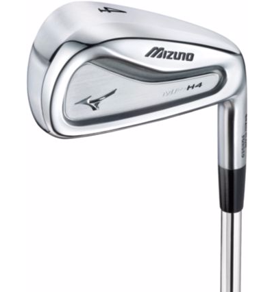 Mizuno MP H4 Irons<BR><B><font color = red>CLOSEOUT PRICE!</b></font>