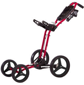 Sun Mt. MC3 Push Cart