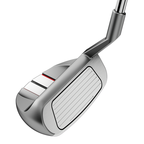 Mizuno S18 Wedge - White Satin