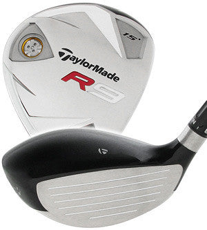 PreOwned TaylorMade r9 Fairway