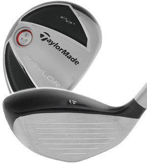 PreOwned TaylorMade Raylor Rescue