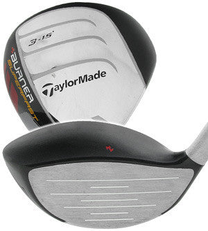 PreOwned TaylorMade SuperFast Fairway