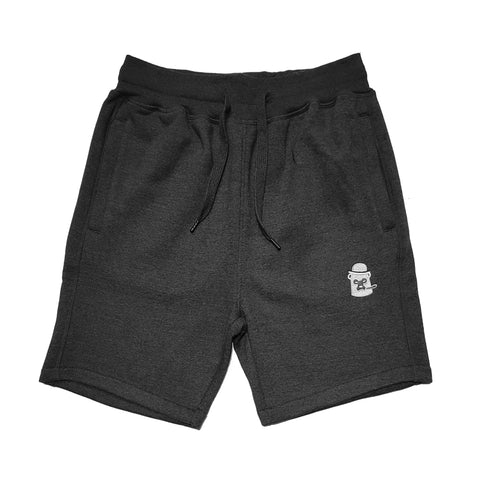 OB - Dark Grey Shorts