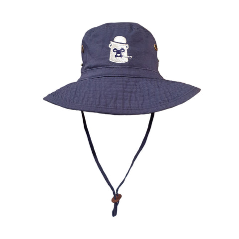 Extreme Bush Hat - Navy