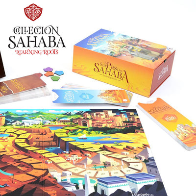 La collection Sahaba - Edition collector