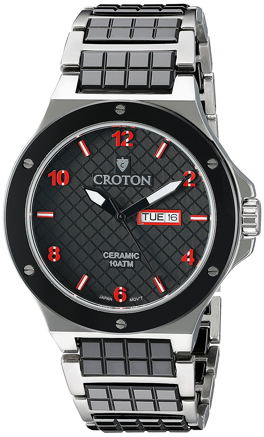 croton black dating site Croton watches - - online shopping  black agate  croton watches helbros by croton stainless steel roun 541-717.
