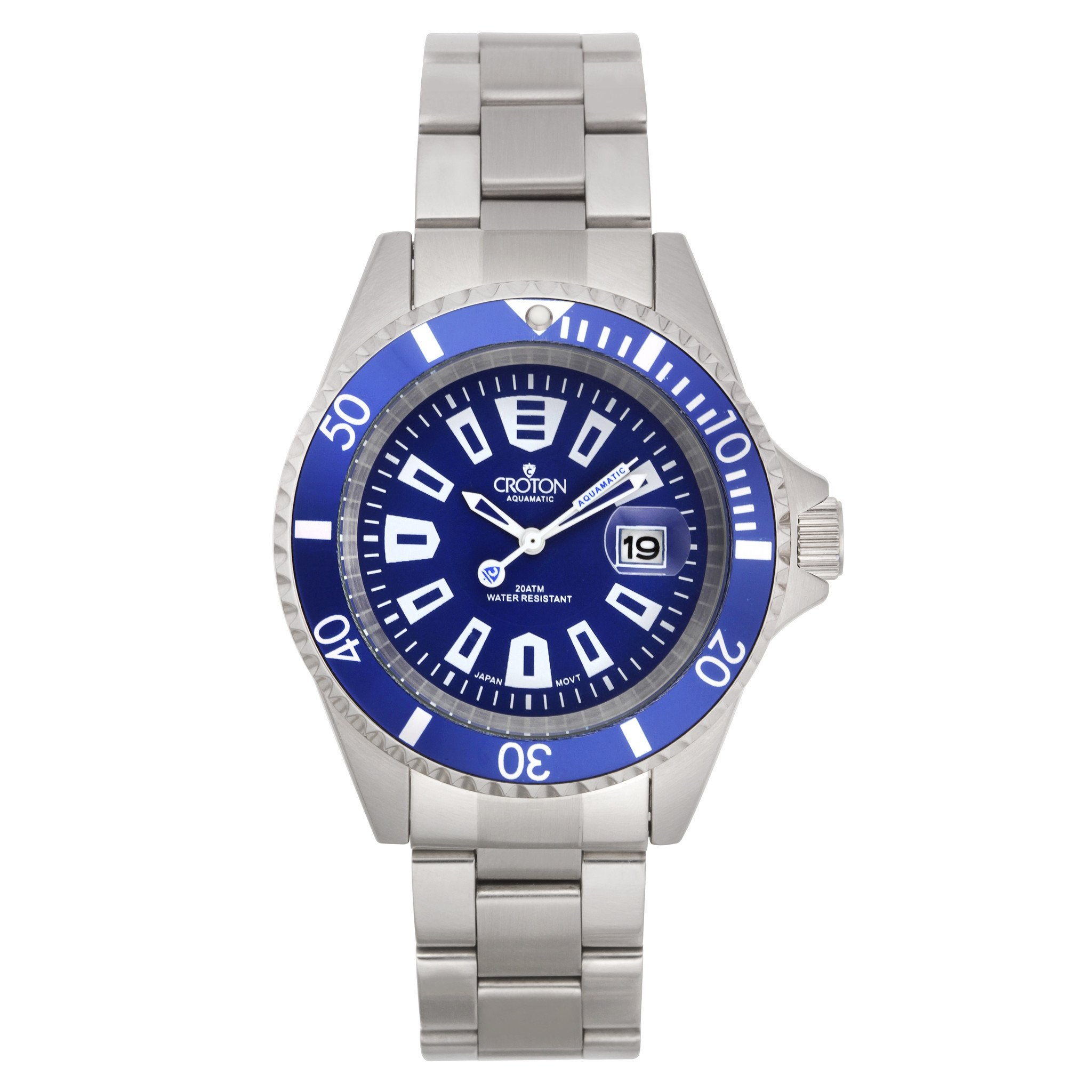 croton men Find great deals on ebay for mens croton watches shop with confidence.