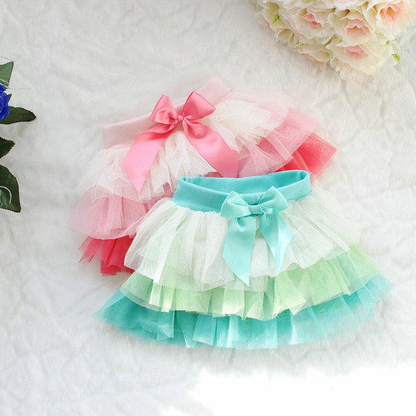 """Daisi"" Girls Tutu Skirt"