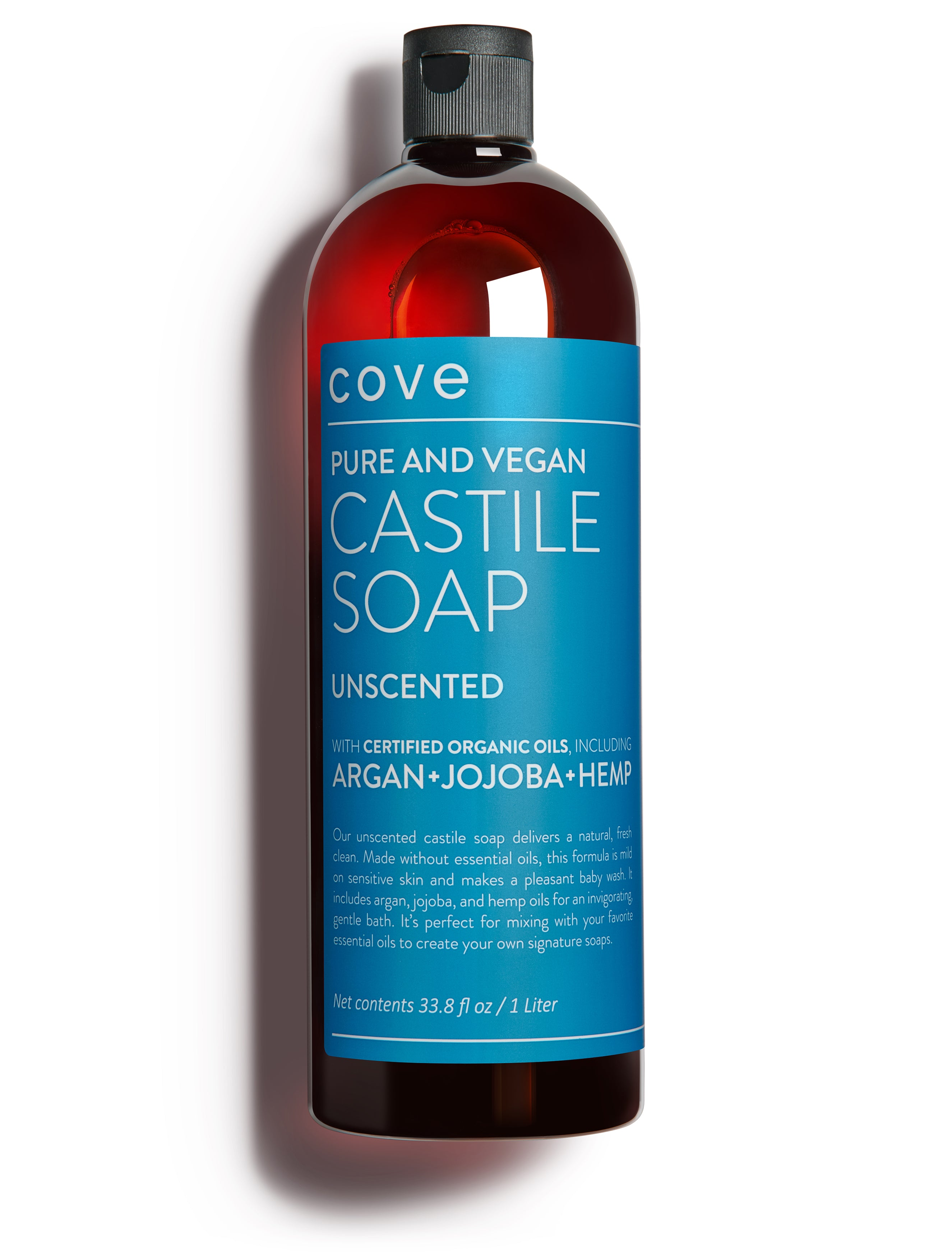 Cove Unscented (1 Liter)