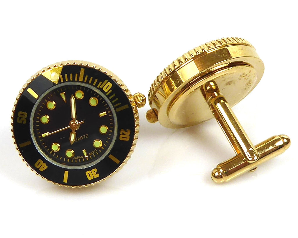 Black Watch Cufflinks