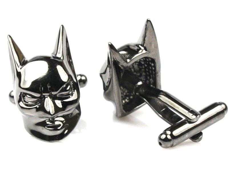 Batman Dark Knight cufflinks