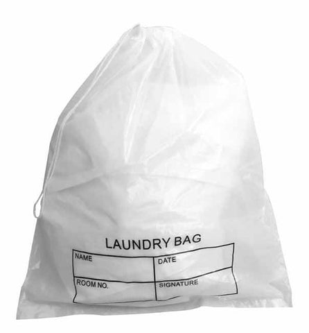 Laundry bag pack of 200