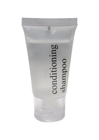 Conditioning shampoo in a tube (30ml)