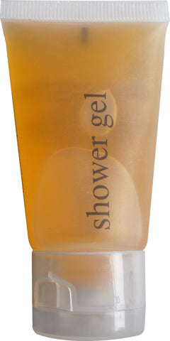 Copy of Shower gel in tube (30ml)