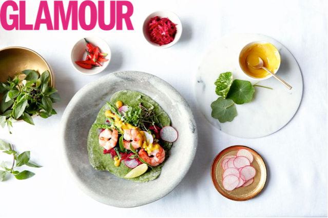 Glamour's best healthy delivery services in London