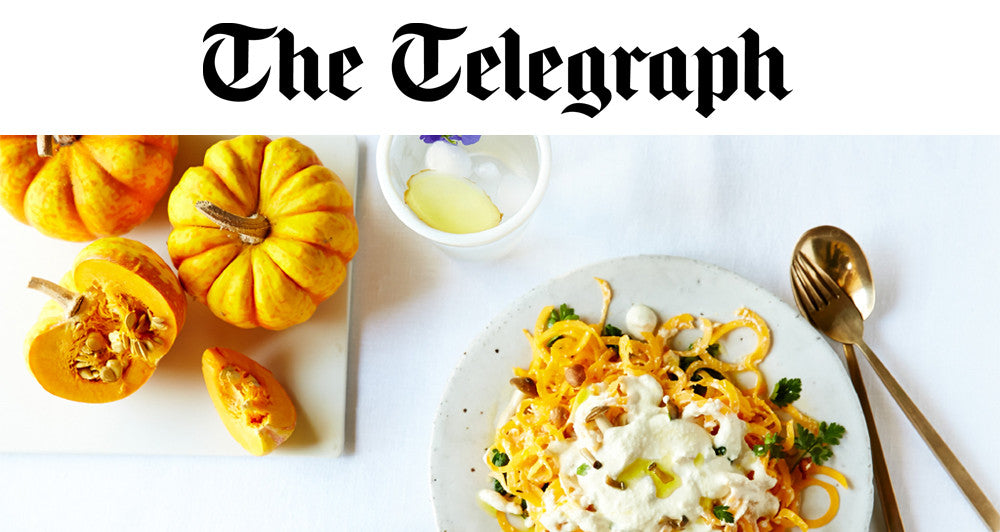 The best diet delivery services by The Telegraph 2017