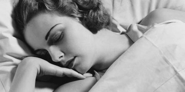 The Science Behind Beauty Sleep