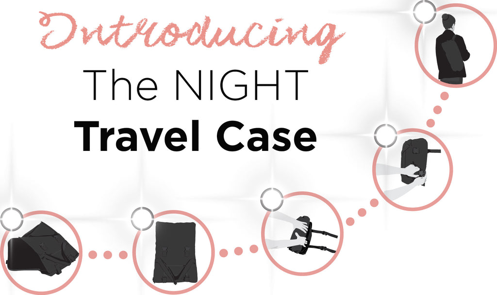 5 Reasons Why You Should Travel with Your NIGHT Pillow