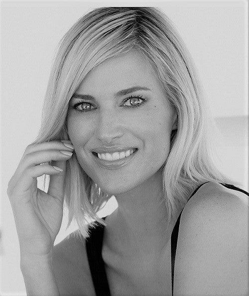 Risers and Shiners: Kristen Taekman, The Fashionista and Model Mom