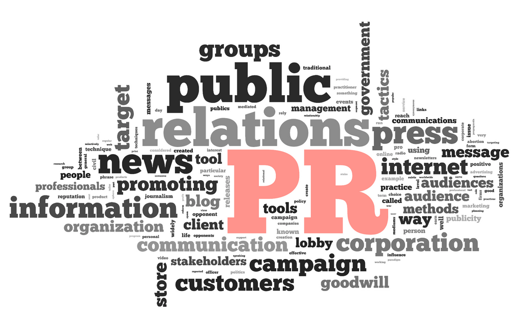 PR + Social Media Rockstar Needed: Join the NIGHT Team!