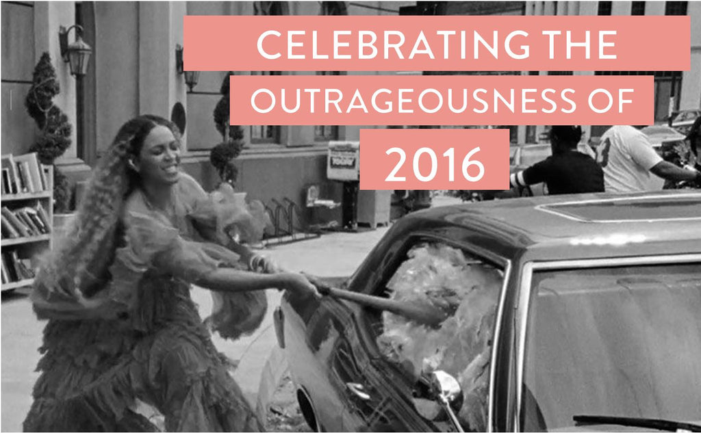 5 Outrageous NIGHT moments of 2016