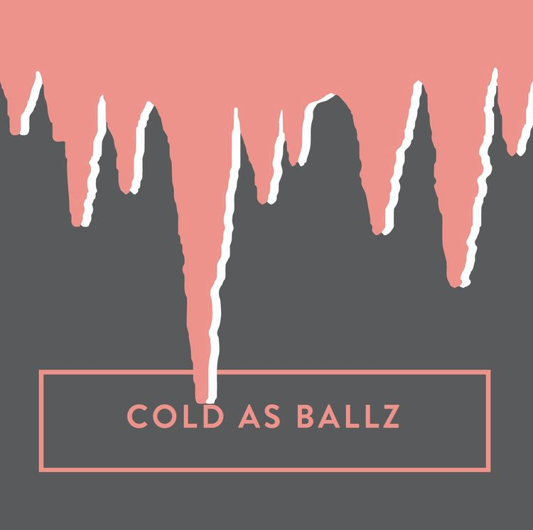 cold as ballz