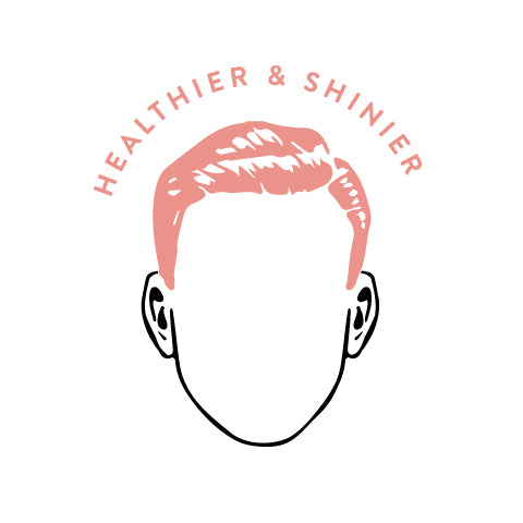 Healthier, Shinier Hair