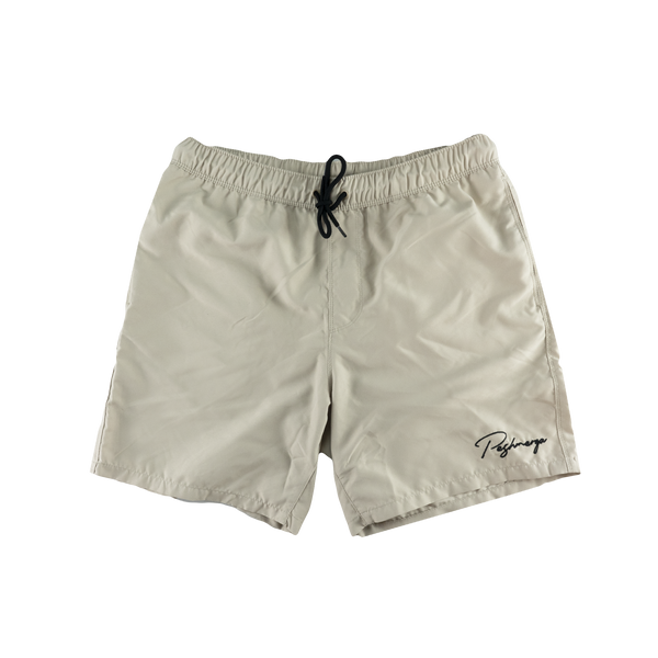 PESHMERGA SWIM TRUNKS (KHAKI)