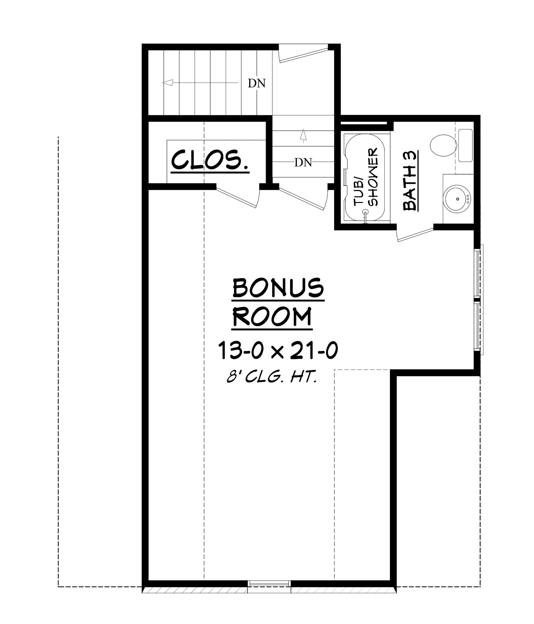 Kynslee house plan house plan zone for Sewing room floor plans